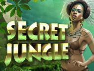 Play Online Secret Jungle Now