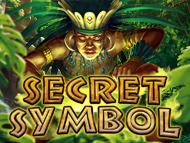 Play Online Secret Symbol Now