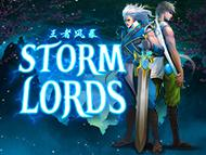 Play Online Storm Lords Now