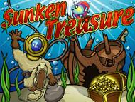 Sunken Treasure screenshot 1