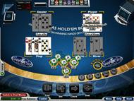 Texas Hold'em Bonus Poker screenshot 3