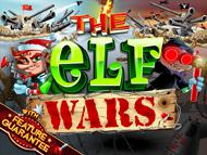 The Elf Wars screenshot 1