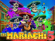 Play Online The Mariachi 5 Now