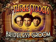 The Three Stooges Brideless Groom screenshot 1