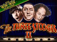 The Three Stooges II screenshot 1