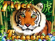Tiger Treasures screenshot 1