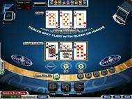 Tri-Card Poker screenshot 3