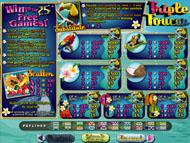 Triple Toucan screenshot 3