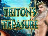Triton\'s Treasure screenshot 1