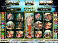 Triton\'s Treasure screenshot 2