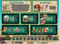 Triton\'s Treasure screenshot 3