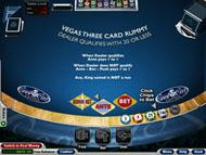 Vegas Three Card Rummy screenshot 2