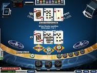 Vegas Three Card Rummy screenshot 3