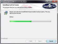 Casino casino install online software seneca alleghenny casino
