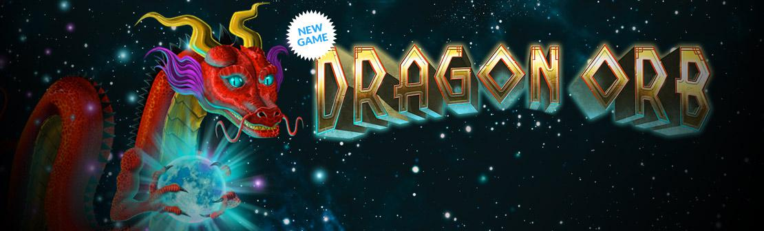 New Game: Dragon Orb