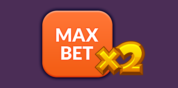 Maximum Bet