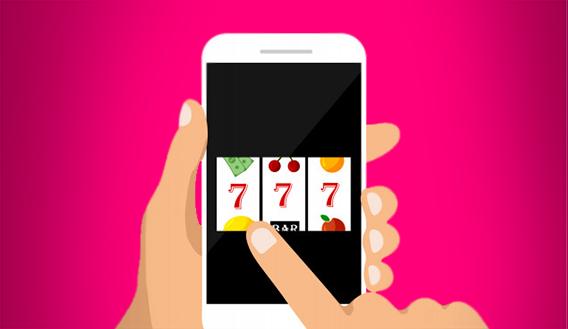 Play 8 petals slots online poker