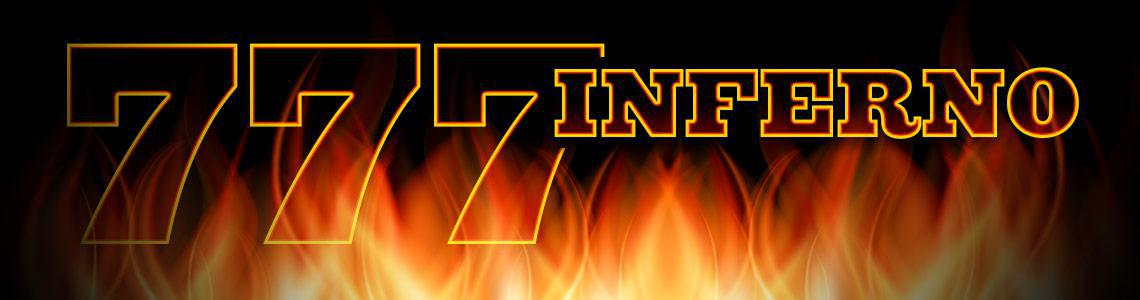Inferno Slots Login