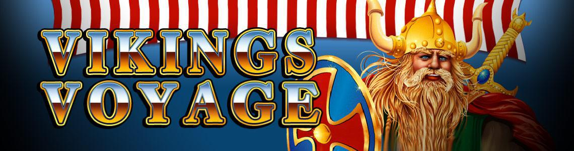 Spiele Voyage Of The Vikings - Video Slots Online