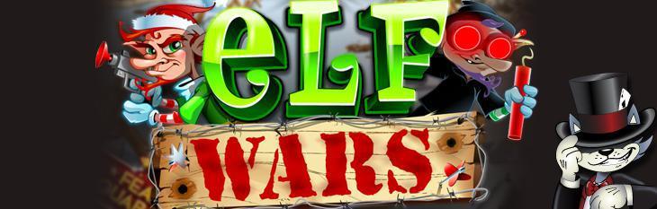 Spiele The Elf Wars - Video Slots Online