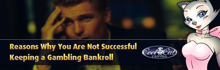 Reasons why online gambling is bad