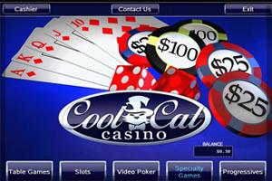casino generated spa income
