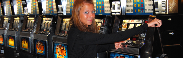 4 Tips to Help You Win at Slot Machine Tournaments