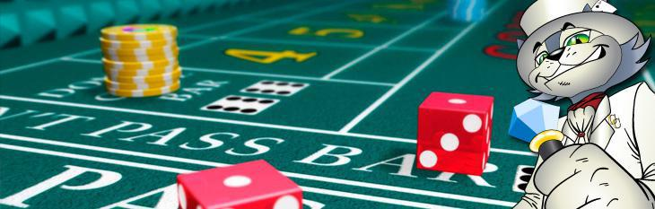 Practice Craps Online Before You Trip to Vegas