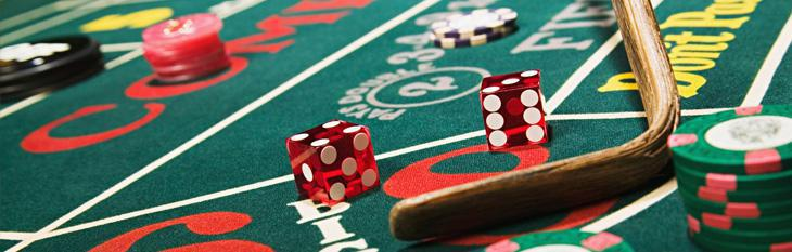 Top 4 Secret Craps Strategies For Online Gamblers