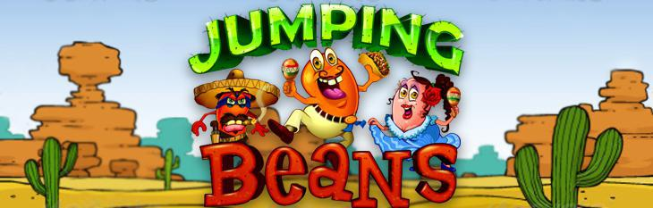Introducing Jumping Beans – CoolCat's Brand New Game