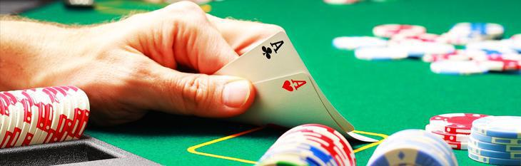 Calculating your outs in poker