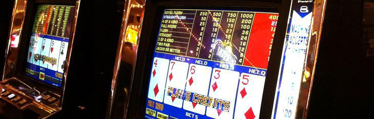 Dissecting video poker at your favorite online casinos