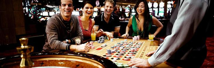 Step by Step Guide: Understanding Table Games