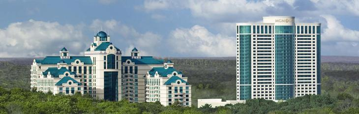 Foxwoods Resort Casino cutting back in major way