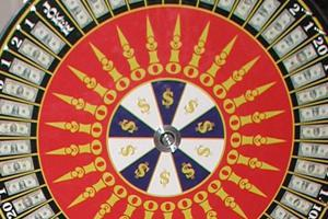 big 6 casino game