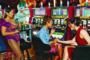 Las vegas non-smoking casinos halloween online casino games