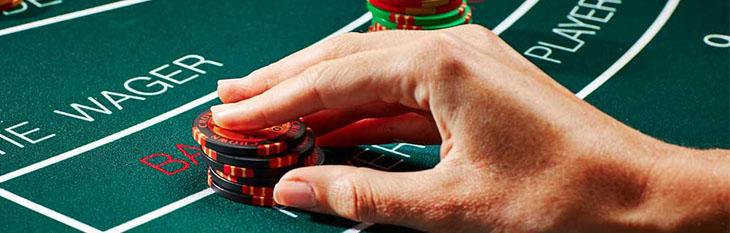The 7 Baccarat tips