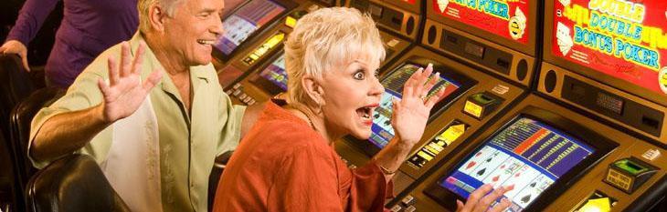 hollywood casino best slots