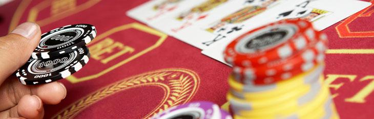 3 Bets winning Baccarat players stick to ǀ CoolCat Casino