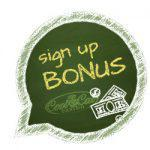 CoolCat Casino offers the best sign up bonus!