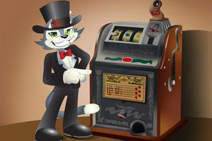 The history of slot machines and how they've changed