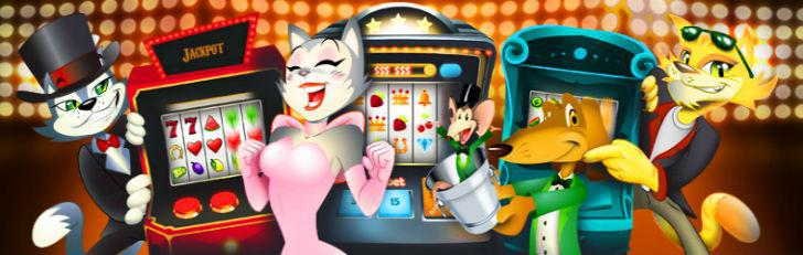 Casino slot tips tricks