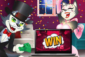 Cool Cat Casino Online Slots Gods