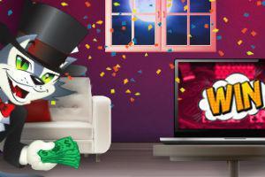 casino online real money win