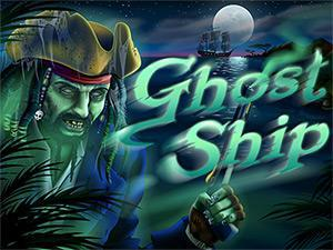 Halloween games online - Ghost Ship