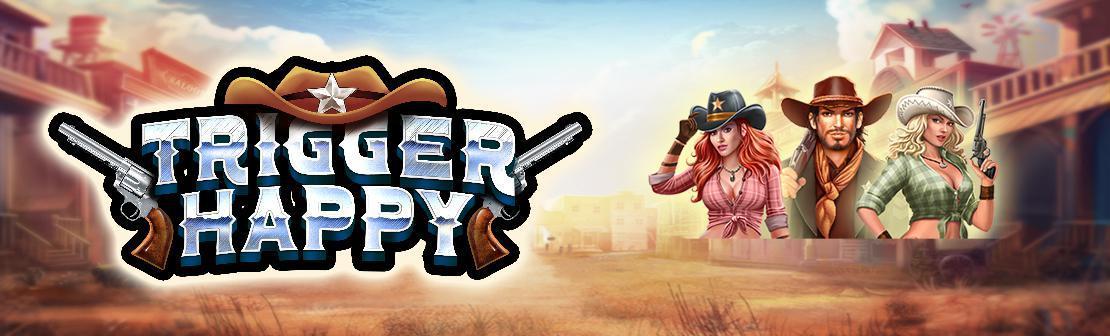 Spiele Trigger Happy - Video Slots Online