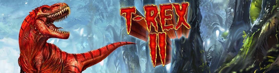 Spiele T-Rex 2 - Video Slots Online
