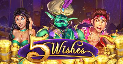 5-wishes