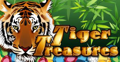 Tiger Treasures