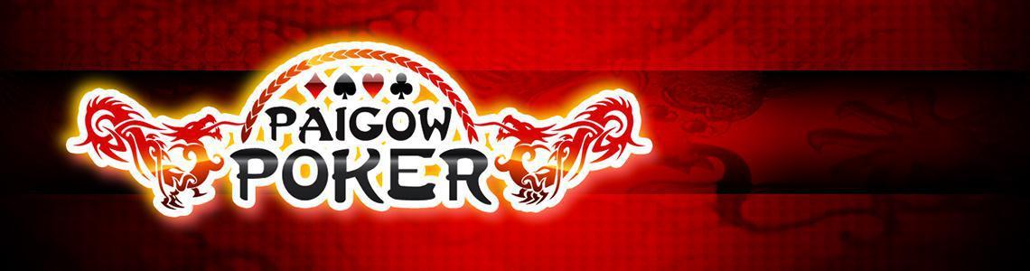 online paigow poker - 2
